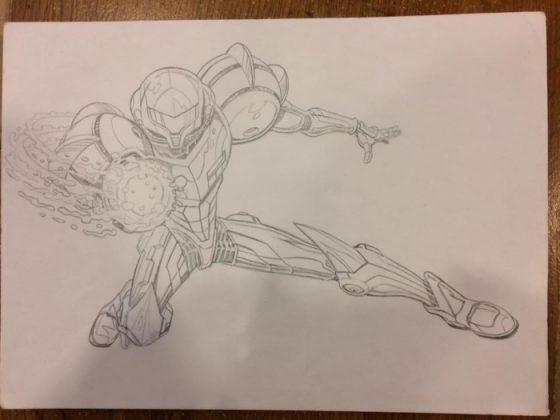 Metroid 3