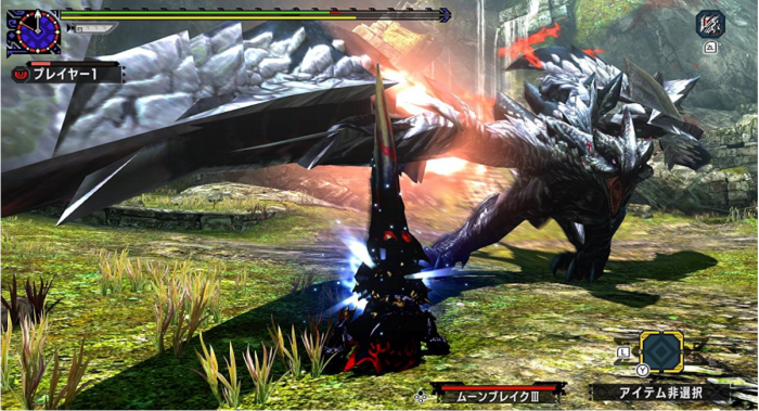 Monster Hunter XX 2