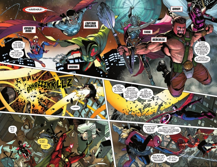 Monsters Unleashed Previews PDF 00005