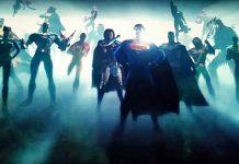 Nueva intro Universo Extendido DC