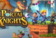 Análisis de 'Portal Knights'