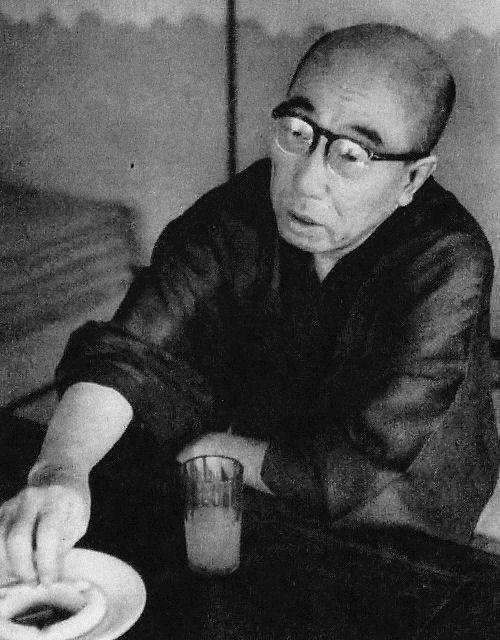 Rampo Edogawa 02