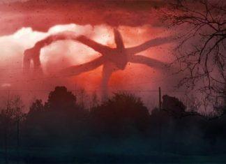 'Stranger Things' muestra al villano de su 2ª temporada 003