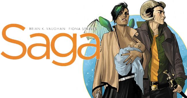 'Saga'