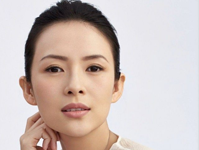 Le estrella china Zhang Ziyi se une al reparto de 'Godzilla: King of the Monsters'