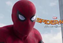 'Spider-Man: Homecoming': Tom Holland confirma que Marvel Studios quiere hacer una trilogía 002