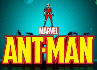 Primer vistazo a los cortos animados de Ant-Man