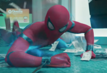 Spider-Man Homecoming - money