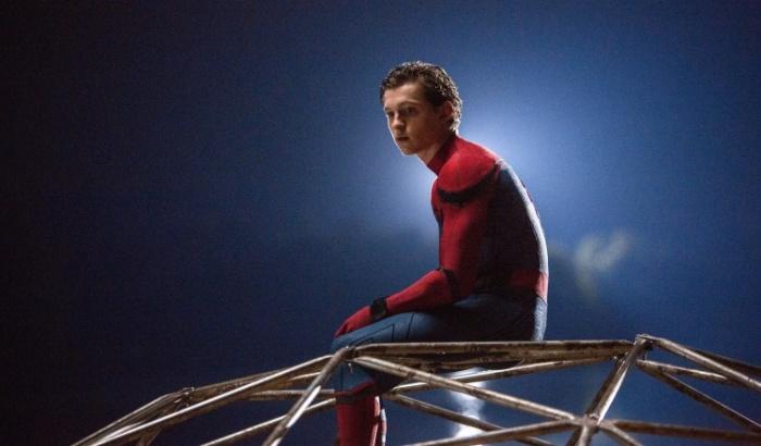 Spider-Man UCM