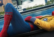 Spider-man portada