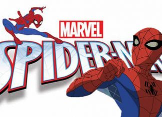 Primer vistazo a la nueva serie animada 'Marvel's Spider-Man'