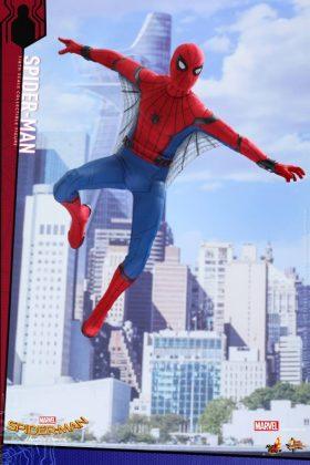 Spiderman Homecoming figuras 02