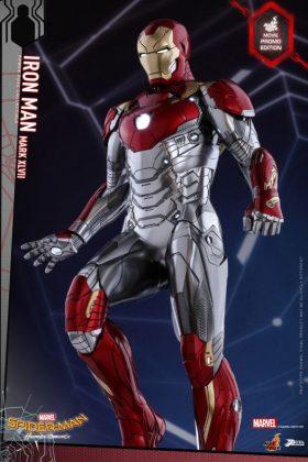 Spiderman Homecoming figuras 06