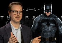 The Batman - Matt Reeves