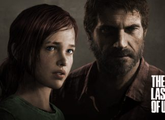 The last of us movie