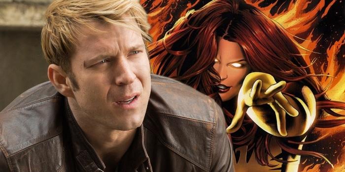 Wil Traval anuncia por Twitter su incorporación a 'X-Men: Dark Phoenix'