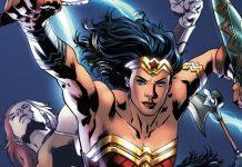 Wonder Woman DC destacada
