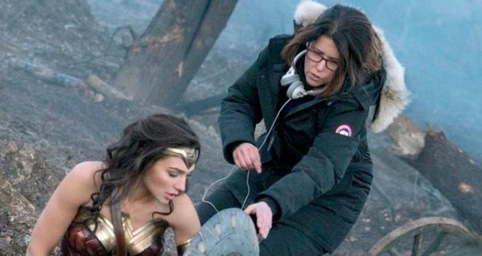 Patty Jenkins - Wonder Woman