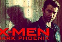Wil Traval desmiente el rumor que lo situaba en el reparto de 'X-Men: Dark Phoenix'