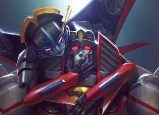 'Transformers: Till All Are One' acaba en su número 12