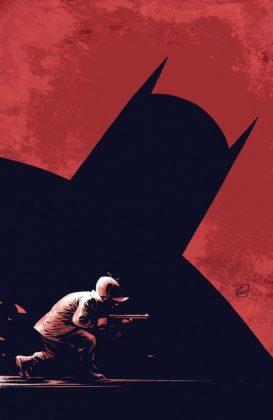 batman y elmer fudd