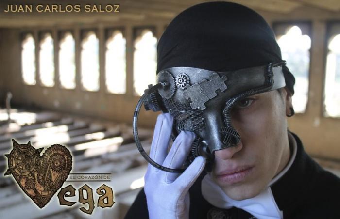 Estrenado el primer episodio de la webserie 'El corazón de Vega' 003