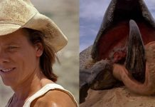Kevin Bacon - Tremors - Temblores