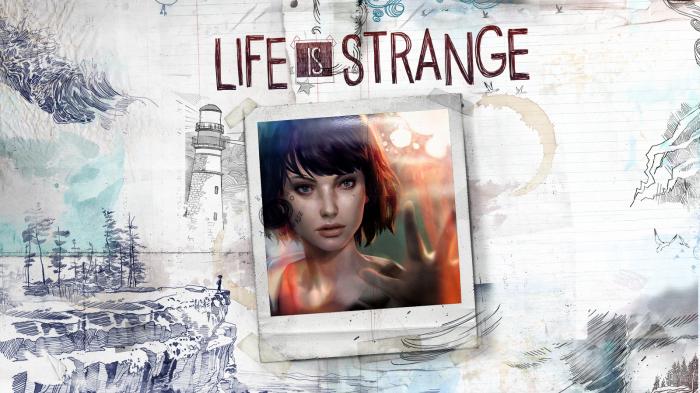 Filtrada la existencia de una precuela de 'Life is Strange'