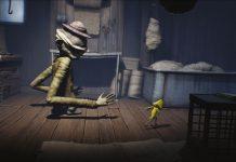 El videojuego 'Little Nightmares' tendrà adaptación televisiva 001
