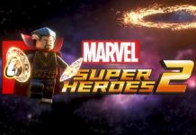 Tráiler en castellano de 'LEGO Marvel Super Heroes 2'