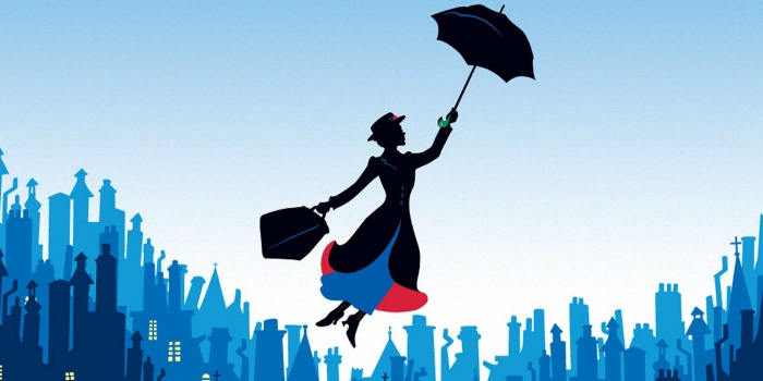 'Mary Poppins Returns' Nueva galería de fotos de 'Mary Poppins Returns'