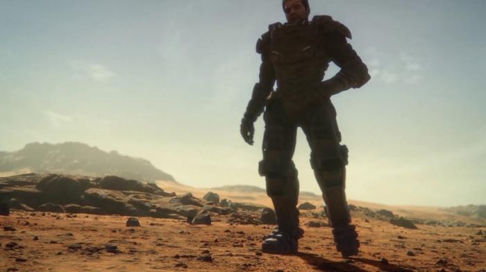 Primer tráiler de la secuela animada de 'Starships Troopers'
