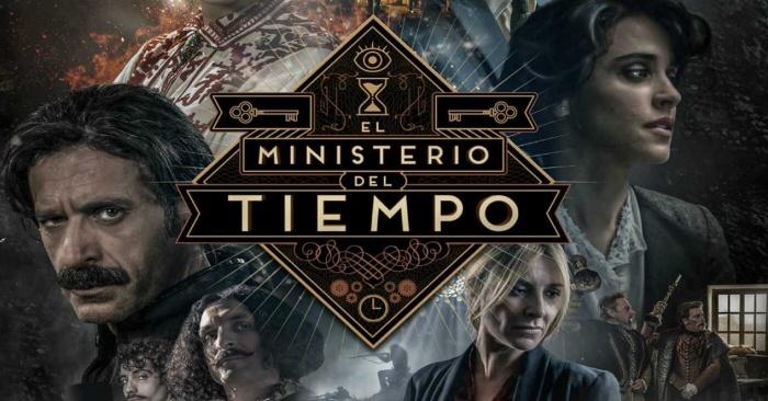 'El Ministerio del Tiempo' tendrá su propio videojuego de Realidad Virtual