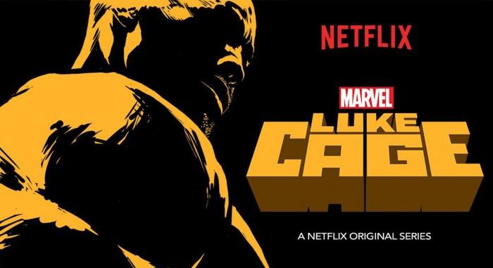 Primeras imágenes desde el set de rodaje de la 2ª temporada de 'Luke Cage'