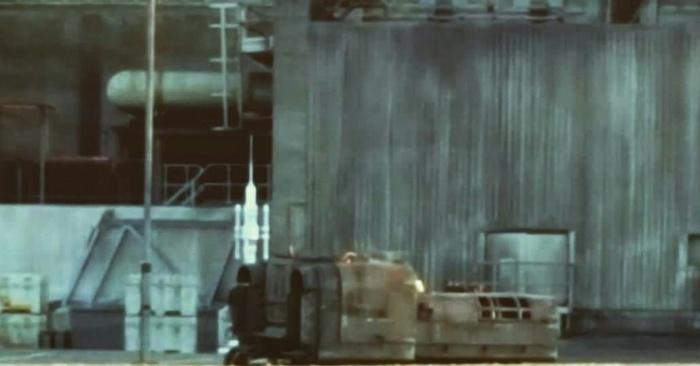 Filtradas más imágenes y dos vídeos caseros del spin-off de Han Solo 015
