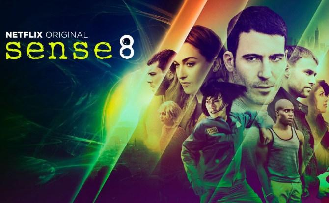Netflix cancela 'Sense8' tras dos temporadas