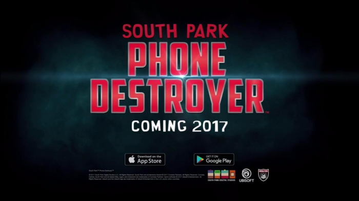snaps trailer south park mobile logo about ign e3 on ign sm 1497301178342 1280w