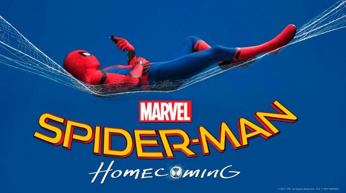 Primeras opiniones positivas de 'Spiderman: Homecoming ... Robert Downey Jr On Facebook