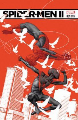 spider-men 2