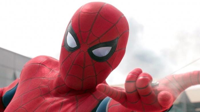 'Spider-Man: Homecoming': Tom Holland confirma que Marvel Studios quiere hacer una trilogía 004