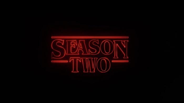 'Stranger Things' muestra al villano de su 2ª temporada