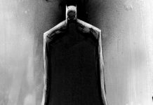 the batman noir