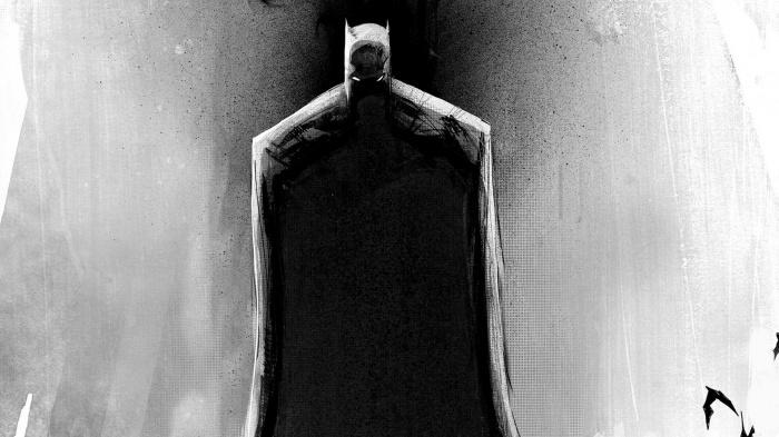 the batman noir