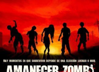 'Amanecer Zombi' es el nuevo juego de mesa de Games 4 Gamers