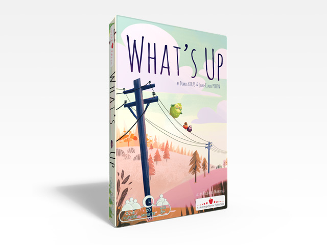 what´s up 01