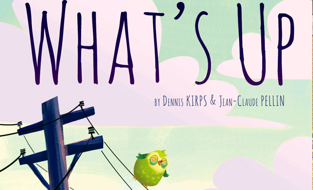 what´s up 03