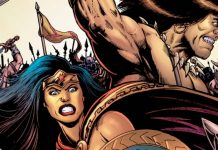 wonder woman conan 1