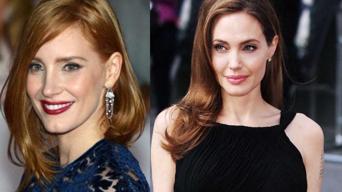 Jessica Chastain o Angelina Jolie podrían incorporarse a 'X-Men: Dark Phoenix'