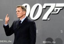 Según The Mirror, Daniel Craig ha accedido a ser James Bond una vez más