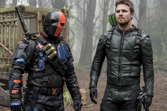 Presentado el tráiler oficial de las 6ª temporada de 'Arrow'